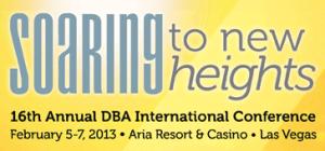 DBA 2013