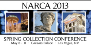 NARCA Spring 2013